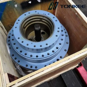 31N6-40040 travel reduction gearbox R210-7 travel gearbox 31N6-40040 final drive