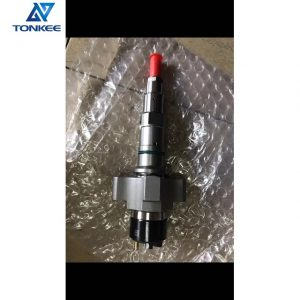original new 2872331 injector 2872765 fuel injector injection nozzle assy for cummins