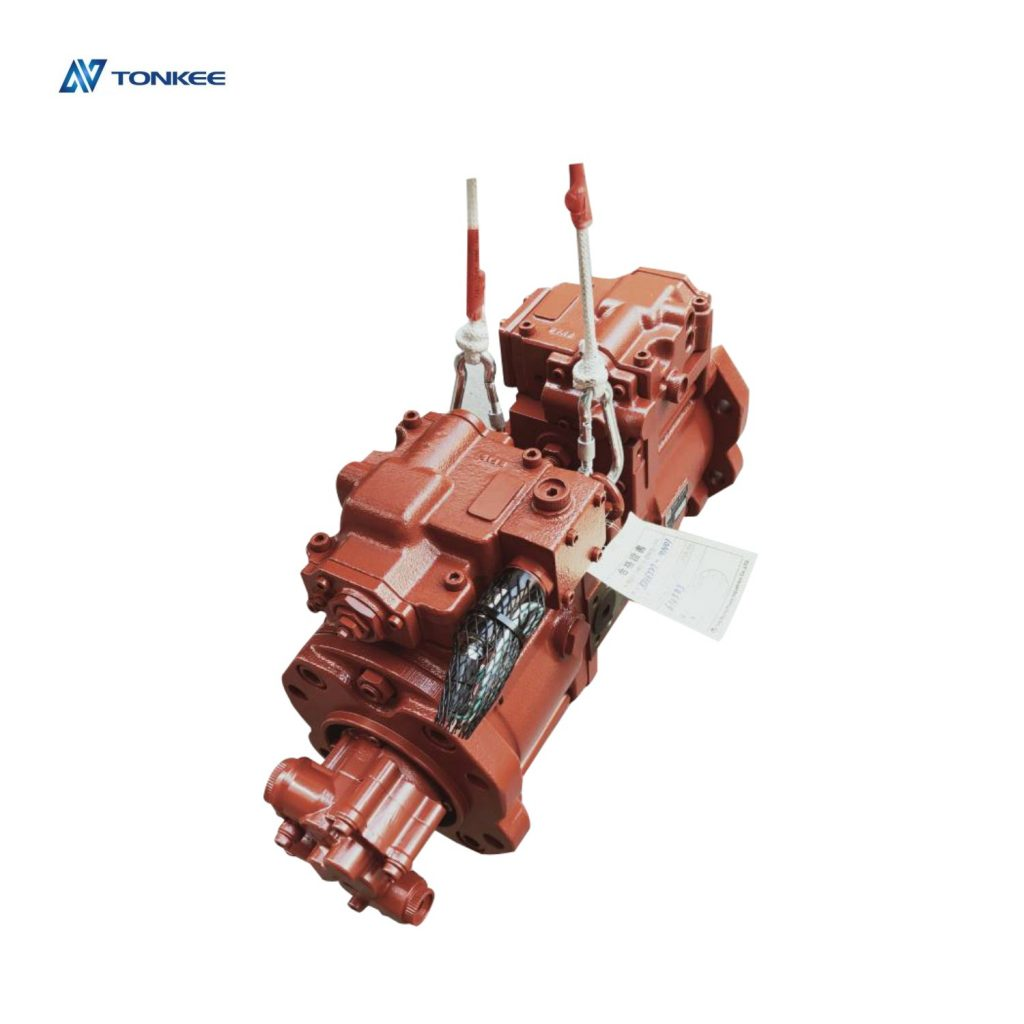 K3V63DT-9N01 K3V63DT hydraulic piston pump