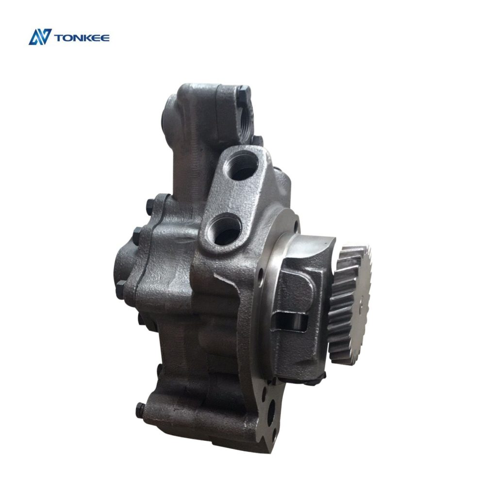 excavator NH220 oil pump NH220 oil pump for spare parts