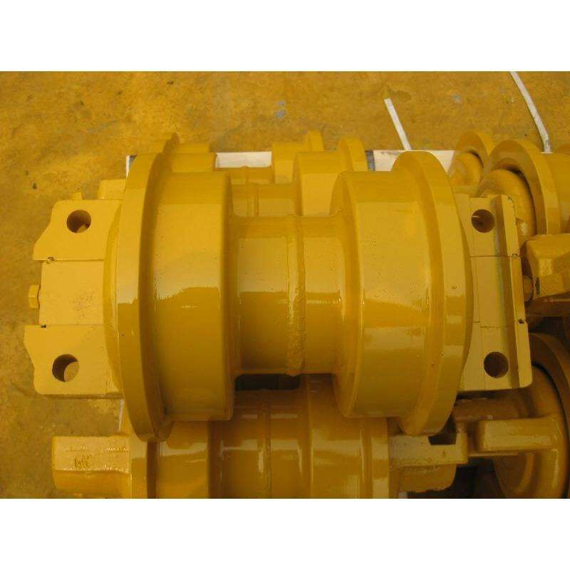 excavator D41P track roller D41P track roller D41P lower roller bottom roller for undercarriage parts