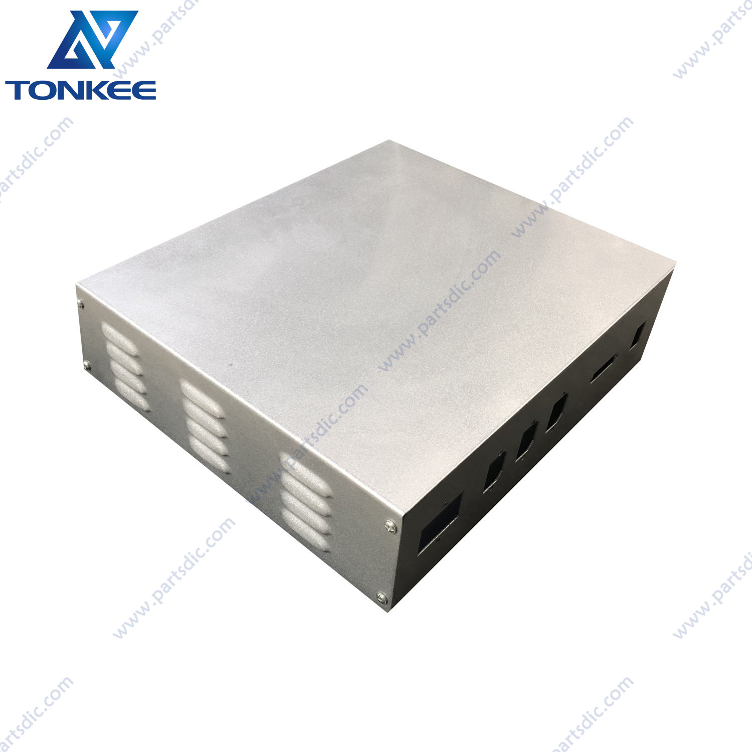 factory customize STS Static Transfer Switch cabinet enclosure Power Distribution cabinet for EATON