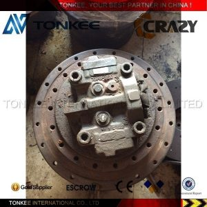 708-8F-31510 travel motor final drive best price PC200-8 travel motor only travel motor